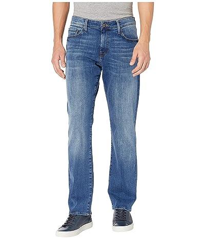 Mavi Jeans Matt Relaxed Straight in Mid Foggy Williamsburg (Mid Foggy Williamsburg) Men