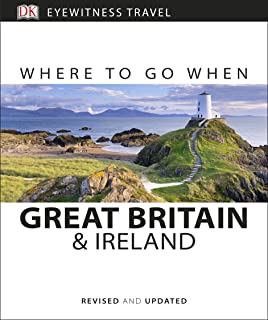 Where to Go When Great Britain and Ireland
