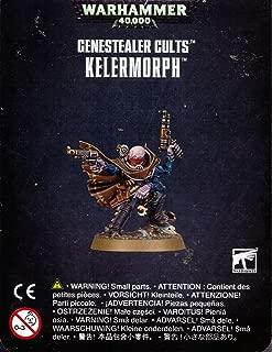 Warhammer Games Workshop 40K Genestealer Cults Kelermorph 51-67