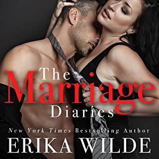 The Marriage Diaries, Volumes 1-4