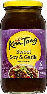 Kan Tong Cooking Sauce Sweet Soy Garlic, 515 g
