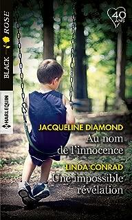 Au nom de l'innocence - Une impossible révélation (Black Rose) (French Edition)