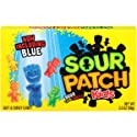 Sour Patch Kids Candy, Original, 3.5-Ounce Box