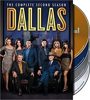 Dallas (2013): S2 (DVD)