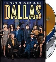 Dallas (2013): S2 (DVD)