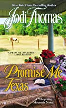 Promise Me Texas (A Whispering Mountain Novel Book 7)