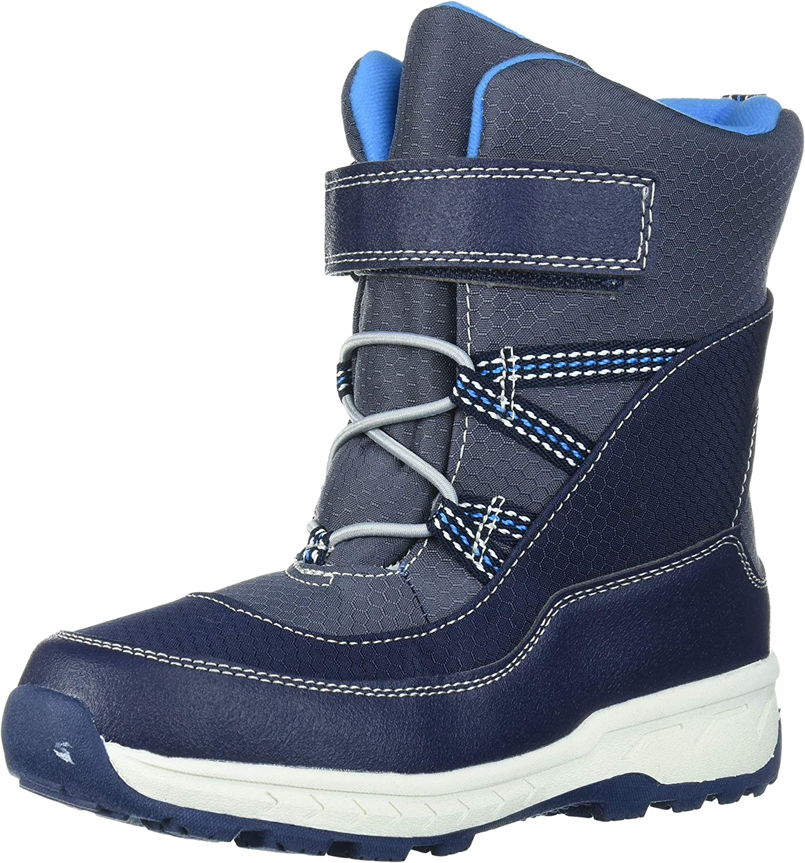 Carter's Albuquerque Mall Unisex-Child Uphill Snow Boot High order