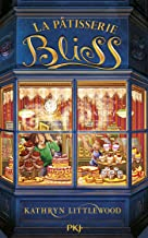 La pâtisserie Bliss tome 1 (French Edition)