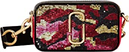 Marc Jacobs - Camo Sequin Snapshot