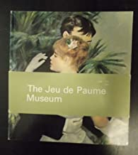 THE JEU DE PAUME MUSEUM