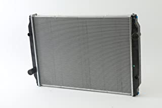 motorhome radiator replacement