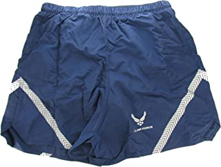 U.S. Air Force PT Shorts with Reflective Material - Large