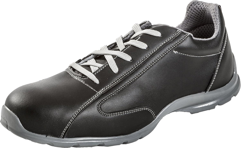 Seba 588CE Schuh niedrig, Schwarz S3SRC, Gre 43