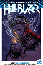 The Hellblazer (2016-2018) Vol. 1: Poison Truth