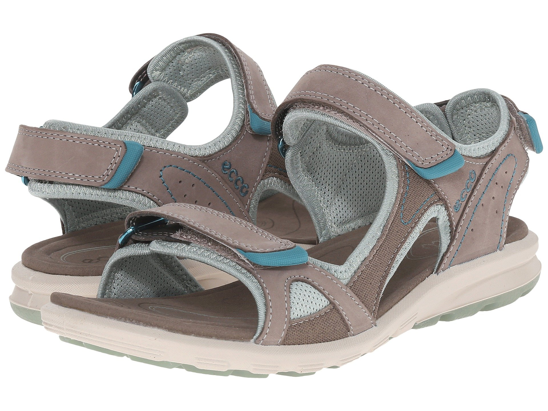 how to clean smelly ecco sandals