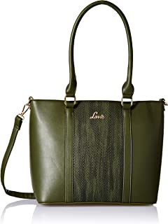 Lavie PASILLO Women's Handbag Combo  (OLIVE)