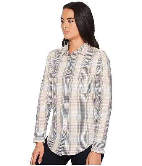 azul camisa marino huerto Filson crema Conway R6S5cg7t