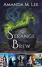 Strange Brew: Five Paranormal Cozy Mysteries