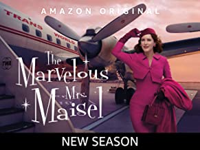 Best the marvelous mrs. maisel episodes Reviews