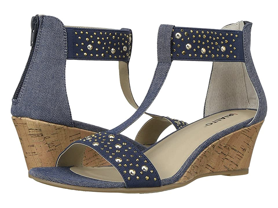 Rialto Cleo (Dark Blue) Women