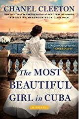 The Most Beautiful Girl in Cuba Kindle Edition