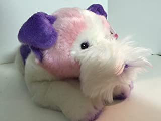 Russ Yomiko Classic Dreamers Pastel Pink/Purple Fox Terrier 12