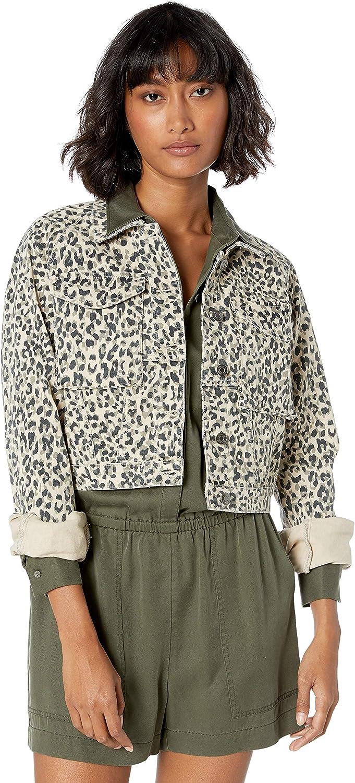 Ella Moss Women's Dolman Bomber Jacket