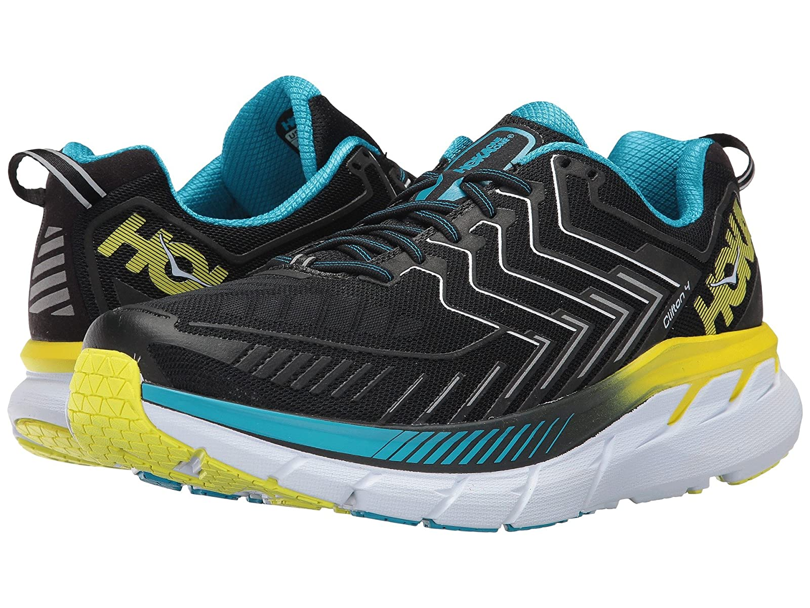 Hoka One One Clifton 4Atmospheric grades have affordable shoes