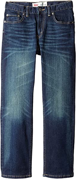 Levi's® Kids - 541 Athletic Fit Jeans (Big Kids)