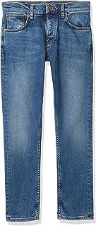 Nudie Unisex Grim Tim Ojai Blues Jeans