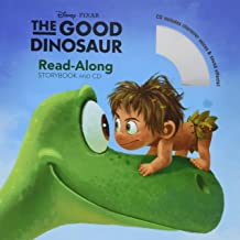 Best the good dinosaur storybook Reviews
