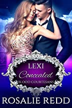 Concealed: A Vampire Blood Courtesans Romance
