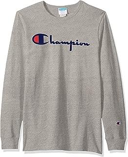Champion LIFE Men's Heritage Long Sleeve Tee