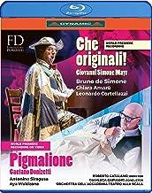 Che Original!/Pigmalione