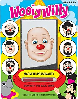 PlayMonster Magnetic Personalities - Wooly Willy (32)