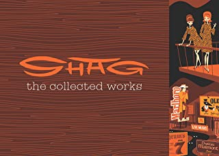 SHAG: The Collected Works