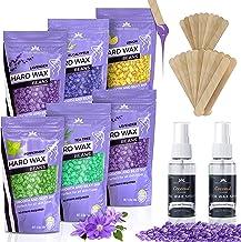 Hard Wax Beans Wax Beads 21oz – Painless Coarse Hair Removal – For Bikini..