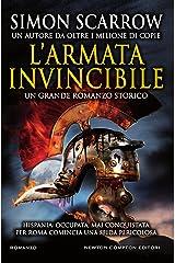 L'armata invincibile (Macrone e Catone Vol. 15) Formato Kindle