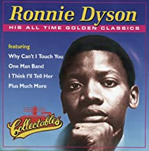 Best ronnie dyson i think i ll tell her Reviews