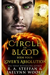 Circle of Blood Book Four: Lover's Absolution Kindle Edition