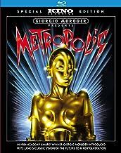 Giorgio Moroder Presents Metropolis [Edizione: Stati Uniti] [USA] [Blu-ray]