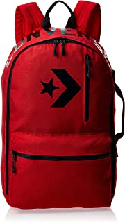 Converse Unisex Lightweight Cordura Backpack