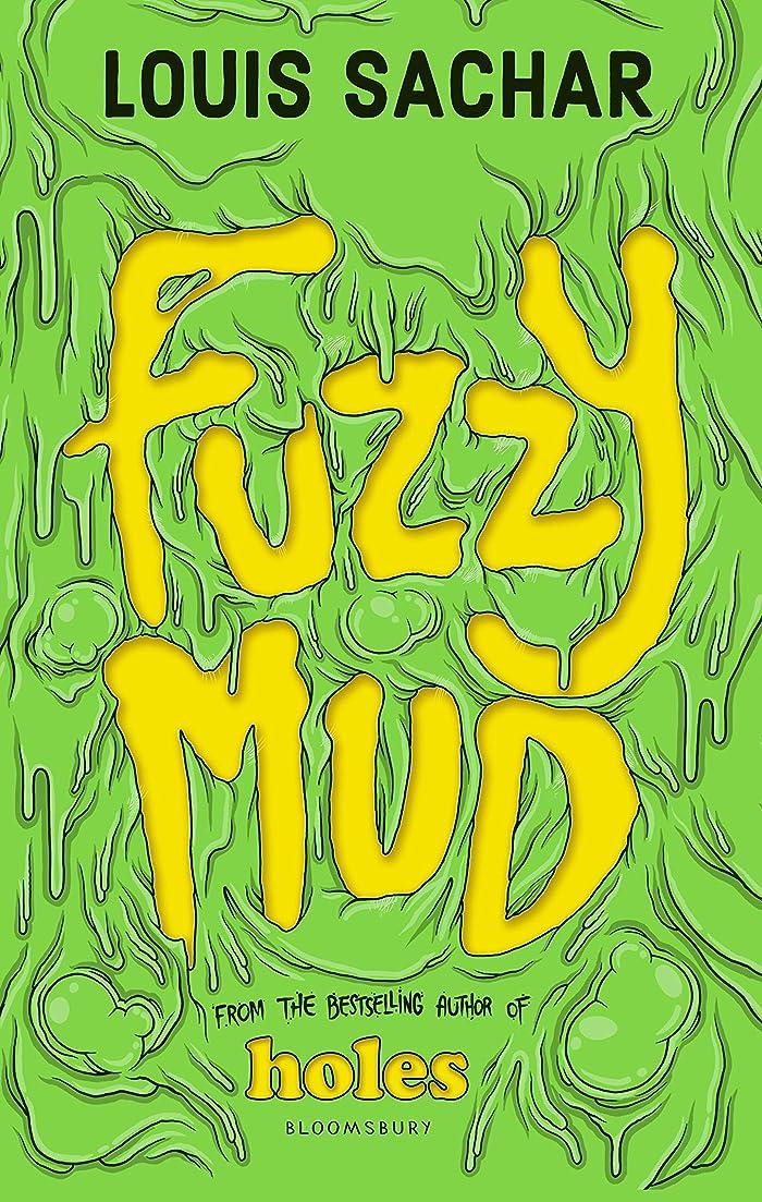 先駆者モチーフランデブーFuzzy Mud (English Edition)