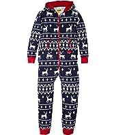 tipsy elves Fair Isle Ugly Christmas Jumpsuit