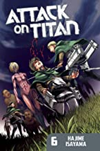 Best attack on titan vol 6 Reviews