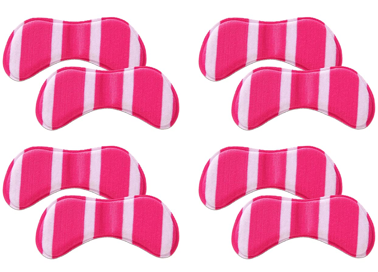 ミントケージしばしばフェニックス パンピタシール 靴擦れ防止パッド パカパカ防止 クッション素材 45日間メーカー保証書付属