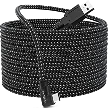 Sponsored Ad - Compatible with Oculus Quest 2 Link Cable, Fast Charging&High Speed Data Transfer, Durable Nylon Braided, U...
