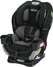 Graco Extend2Fit 3 in 1 Car Seat   Ride Rear Facing Longer with Extend2Fit, featuring TrueShield Side Impact Technology, Ion