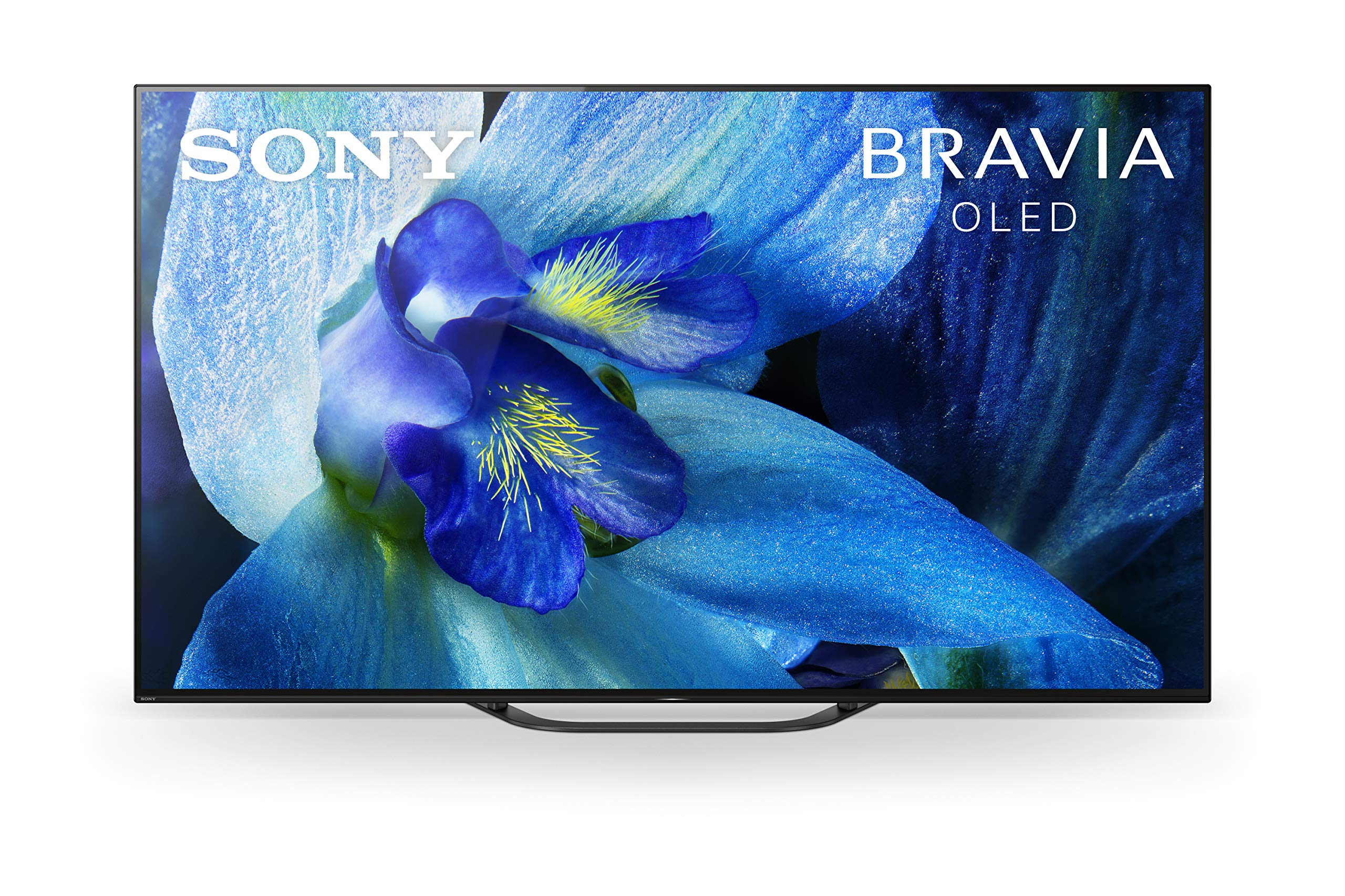 Sony XBR-A8G 4K Ultra HD Smart BRAVIA OLED TV (Modelo 2019): Amazon.es: Electrónica
