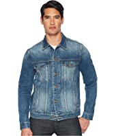 BALDWIN - Whittier Denim Jacket
